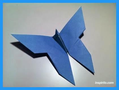 71 Koleksi Gambar Membuat Hewan Dari Origami Gratis Terbaru