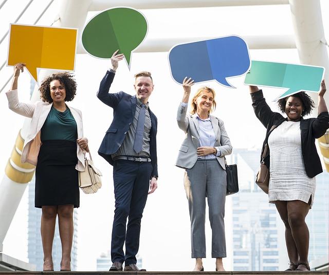 pengertian komunikasi secara umum dan menurut para ahli lengkap