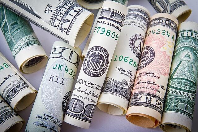 Sejarah uang, asal-usul uang